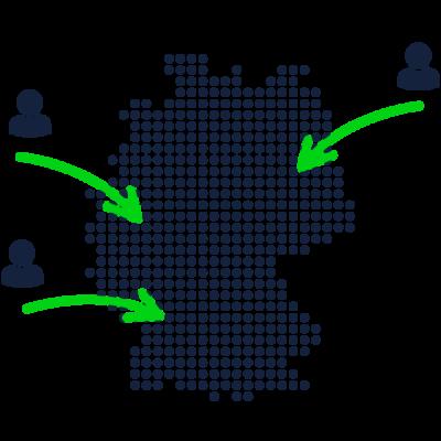 map-import